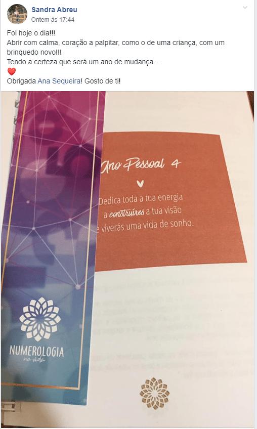 Diario Numerologico 2020
